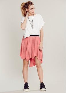 Last Chance Knit Skirt
