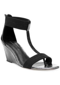 Donald J Pliner Women's Palo Wedge Sandals