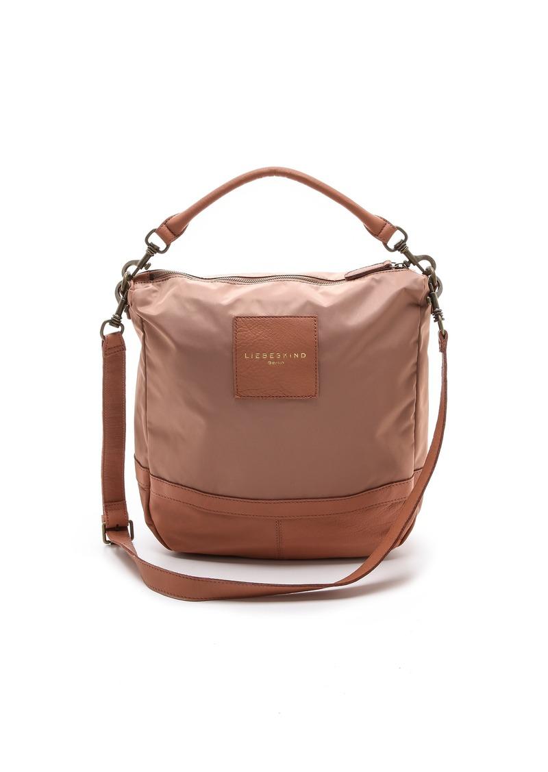 liebeskind liebeskind ramona c hobo bag handbags shop it to me. Black Bedroom Furniture Sets. Home Design Ideas