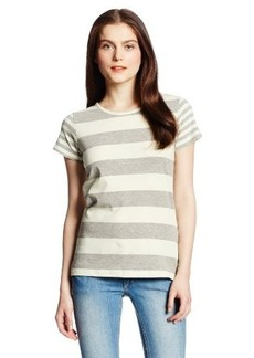 French Connection Women's Fun Stripe Top