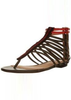 L.A.M.B. Women's Pluto Sandal