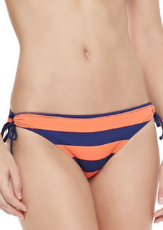 Splendid Marcel Striped Swim Bottom