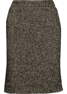 Zac Posen Tweed skirt