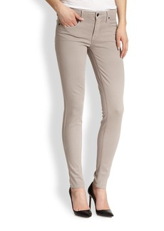 Genetic Stem Mid-Rise Skinny Jeans