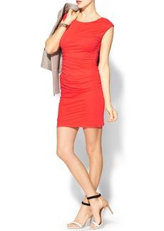 Velvet by Graham & Spencer Carew Gauzy Whisper Dress