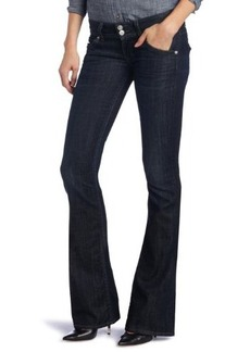 Hudson Jeans Women's Signature Bootcut Jean in Elm