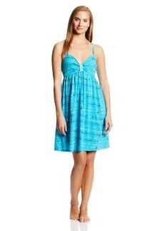 Hue Sleepwear Women's Bee Happy Chemise