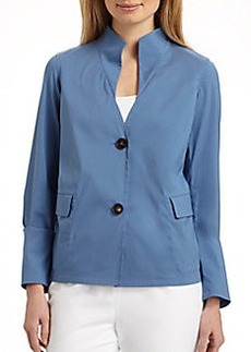 Lafayette 148 New York Tailored Jacket