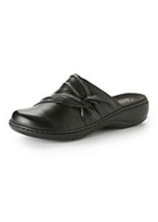 "Clarks® ""Leisa Deina"" Low Clogs"