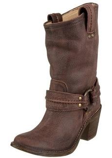 FRYE Women's Carmen Harness Short Boot