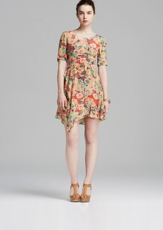 Nanette Lepore Dress - Amourous Flirty Flower