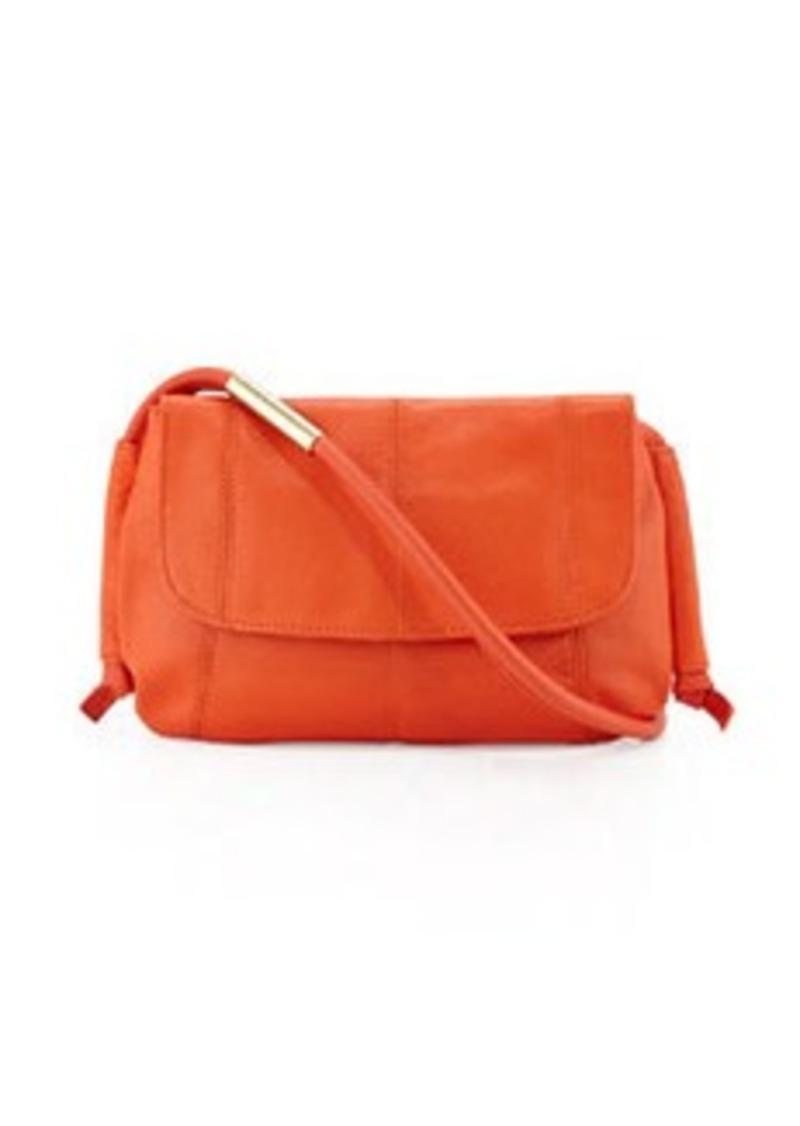 Foley + Corinna Southside Leather Hobo Bag, Hyacinth
