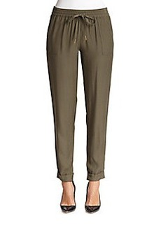 Joie Maxi Cuffed Pull-On Pants