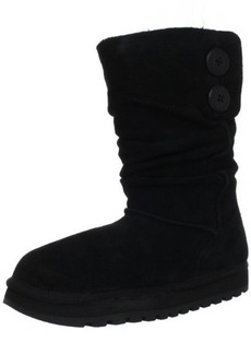 Skechers Women's Keepsakes-Freezing Temps Faux Fur Boot