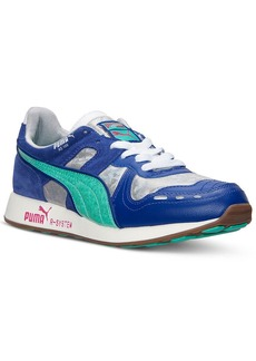 Puma Women's RS100 Opulence Casual Sneakers from Finish Line
