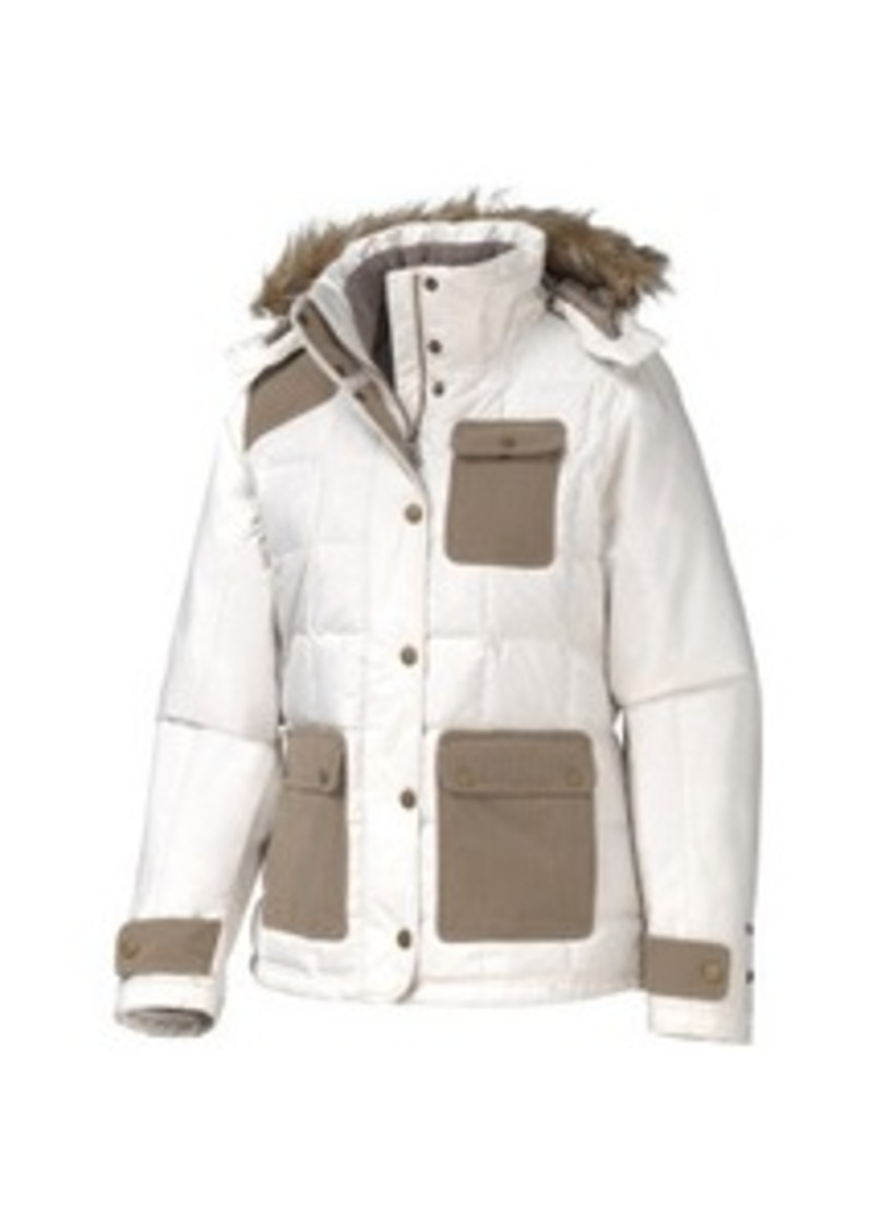 Marmot Fab Down Jacket - Women's
