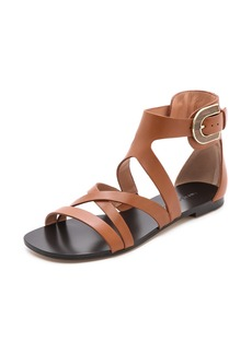Sigerson Morrison Cadee Sandals