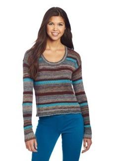 Roxy Juniors Spice It Up Sweater