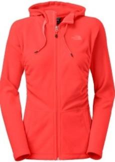 The North Face Mezzaluna Fleece Full-Zip Hoodie - Women's