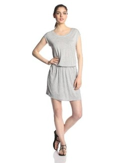 Joie Women's Cercei Jersey Short Sleeve Dress