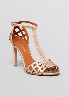 Via Spiga Sandals - Elizabetha High Heel