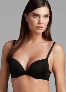 Calvin Klein Underwear Launch Convertible Push-Up Bra