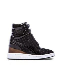 Puma by Mihara My-77 Sneaker in Black