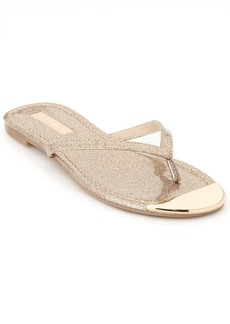 INC International Concepts Women's Mercir2 Thong Sandals