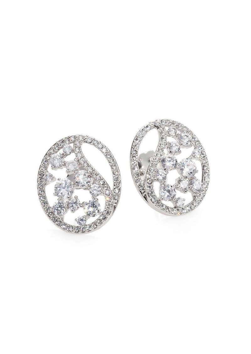 Adriana Orsini Celestial Stud Earrings