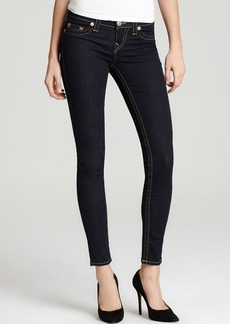 True Religion Jeans - Casey Legging in Body Rinse Wash