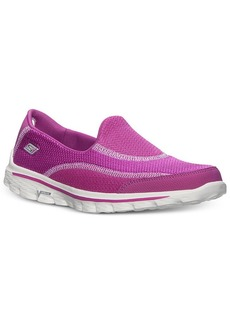 Skechers Women's GOwalk 2 Walking Sneakers
