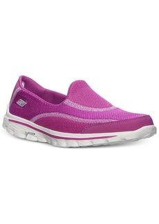 Skechers Women's GOwalk 2 Walking Sneakers