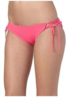 Roxy Women's Lowrider Tie Side Bikini Bottom