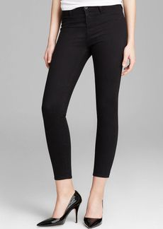 J Brand Jeans - High Rise Alana Crop in Hewson