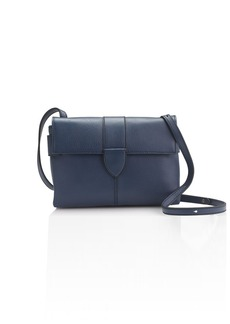 Adjustable crossbody bag