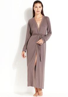 Calvin Klein Icon Modal Long Robe S2658