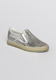 Dolce Vita Flat Slip On Sneakers - Zaren