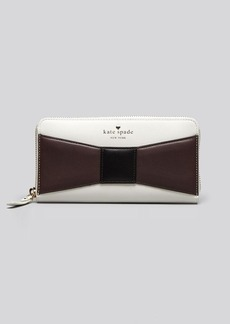 kate spade new york Wallet - Two Park Avenue Lacey