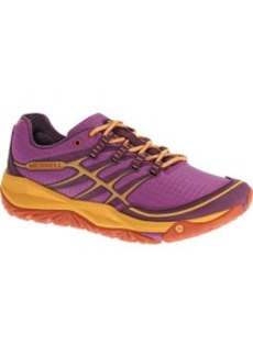 Merrell AllOut Rush Trail Running Shoe - Women's
