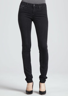 Habitual Denim Alice Glory Pocket Skinny Jeans, Mystery