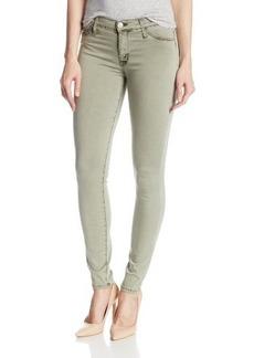 Hudson Jeans Women's Nico Twill Skinny Jean
