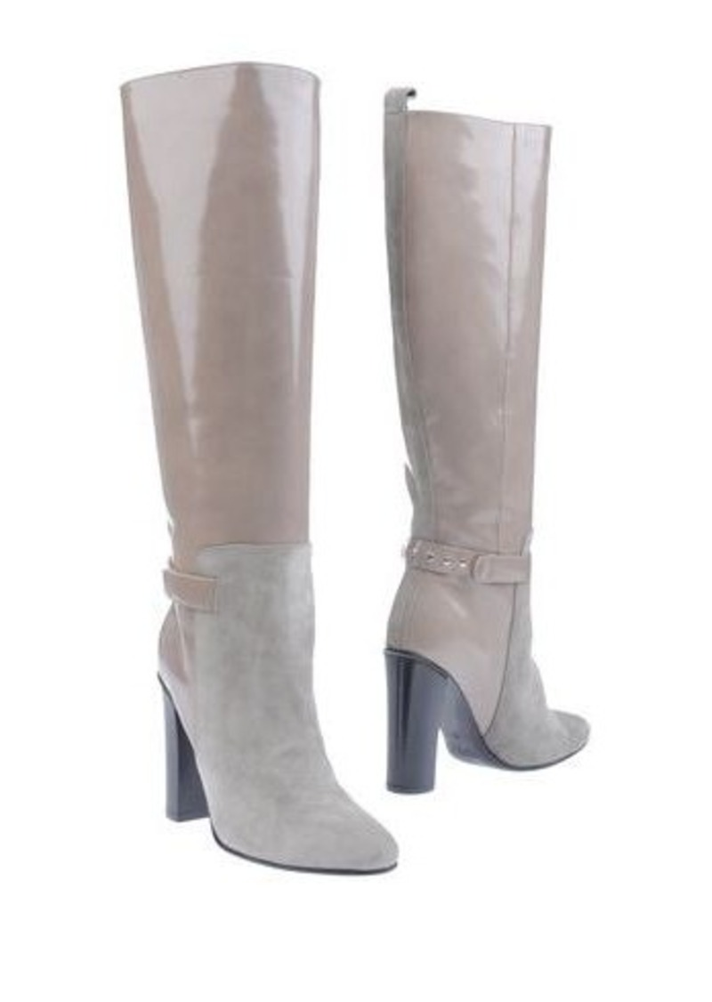 DIESEL BLACK GOLD - High-heeled boots