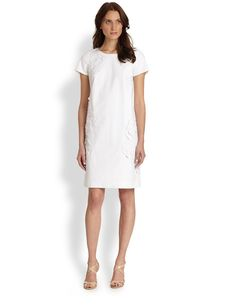 Lafayette 148 New York Jaedyn Dress