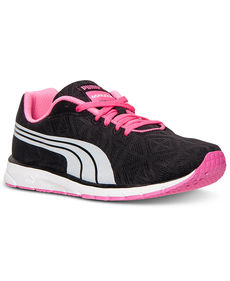 Puma Women's Narita V2 Running Sneakers from Finish Line