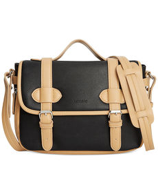 kensie Clean Slate Medium Satchel