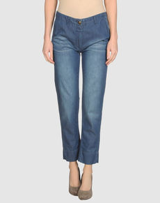 MOSCHINO CHEAPANDCHIC - Denim pants