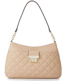 Calvin Klein Geneva Pebble Demi Shoulder Bag