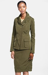 Lida Baday Notch Collar Radzmir Jacket