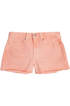 Levi's Made & Crafted Empire denim shorts
