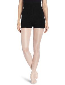 Danskin Women's Knit Boy Cut Short
